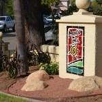 Planting project Rancho Del Rey pkwy & Cima Del Rey